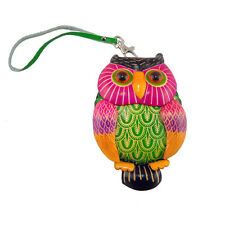 Owl Purse 11