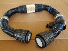 AP Diving Mouthpiece Assembly Complete RB02/1 CCr Rebreather Scuba Dive