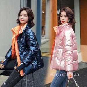 Ladies Warm Winter Pink Jackets Women Uk Clearance Winter Waterproof Coat Parka
