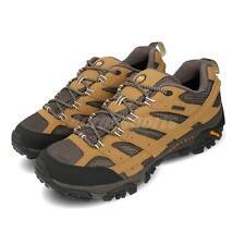 Merrell Moab 2 GTX Gore-Tex Khaki Grey Men Outdoors Hiking Trail Shoes J033339
