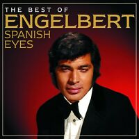 ENGLEBERT HUMPERDINCK *  20 Greatest Hits * New CD * All Original Versions * NEW