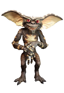 Trick or Treat Evil Gremlins Movie Mogwai Scary Halloween Puppet Prop RLWB103