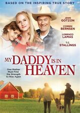 MY DADDY IS IN HEAVEN New Sealed DVD
