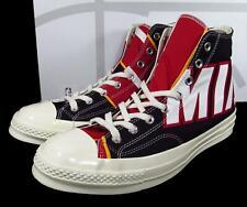 Converse Miami Heat Nba Gameday Jersey Sneaker Chuck Taylor 70 Hi 147/250 10 Men