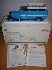 Märklin 1101 Geldtransporter Wirtschaftstelegramm Metall Modellauto - Limited