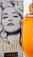 Madonna Truth Or Dare NAKED - 1.7 fl oz / 50 ML DISCONTINUED‼️ Brand New👍🏼