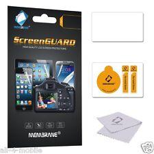 3 NUOVO Schermo LCD Display Risparmio Per Garmin Edge 500 GPS di navigazione