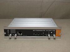 Televes 563701 8PSK/1024-QAM TWIN Transmodulator   – NEW