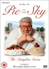 Pie in the Sky Season 1 2 3 4 5 Series One Two Three Four Five New DVD Box Set