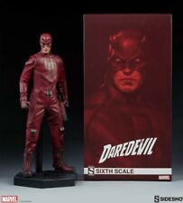 Sideshow Daredevil 1/6 Scale Collectible Figure - Not Hot Toys
