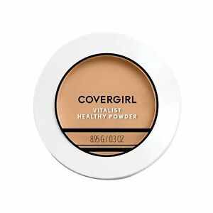 COVERGIRL Vitalist Healthy Powder, CHOOSE SHADE buy more to $AVE!