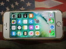 APPLE I PHONE 6S ROSE GOLD (TMOBILE) CLEAN ESN, NO TOUCH ID, NEAR MINT CONDITION