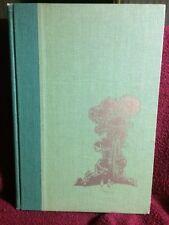 Vtg 1959 Us Map & National Geographic Americas National Woodlands BookPhotos Hc