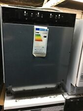 Neff S51L58X0GB Fully Integrated Full Size 60cm 13 Place Dishwasher Stainless