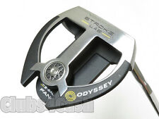 "Odyssey Stroke Lab 2-Ball Fang Putter 35"" NO Cover .. LooK"
