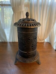 "Parlor Stove ""Oriole 14"" By Baltimore Gas Appliance And Mfg Co"