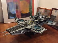 Lego MARVEL 76042 Avengers The SHIELD Helicarrier + Parts ONLY NO Minifigures