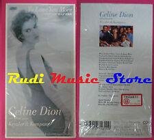 CD CELINE DION To love you more SIGILLATO SEALED 3'' JAPAN no lp mc dvd vhs