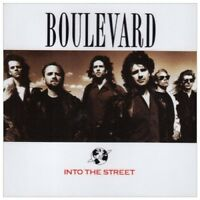 Boulevard - Into the Street [New CD]