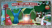 NIB npw Make Your Own Movie W/ Your Smart Phone C5
