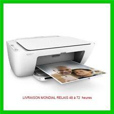 Imprimante Tout-en-un HP DeskJet 2620 - Jet d'encre - Couleur - Wifi - Eligible