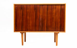 Robin Day Hilleplan Mid Century Sideboard for Hille,1950s