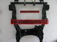 Alfa Romeo 159 Brera Spider Vorderachse Achse Achsträger Motorträger Pulverbesch
