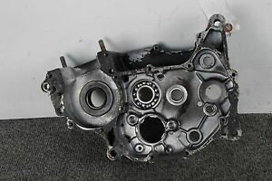 1974- 1976 74-76 HONDA CR 125  M Right Crankcase / Main Engine Case