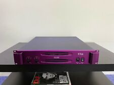 FFA-10000 Dual Power Amplifier