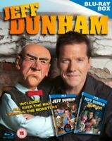 Jeff Dunham - Minding The Monsters / Tutti Sopra The Mappa Blu-Ray Nuovo ( Piasc