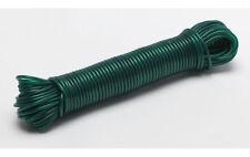 60m Hills Compatible Clothesline Replacement Spare Clothes Line PVC Wire Core