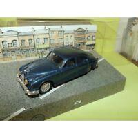 JAGUAR MK II Saloon 1959 Bleu CORGI D700 1:43