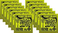 Ernie Ball 222112P Regular Slinky - 12 Pack