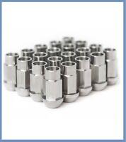 RACEBOLTS GRADE 5 6AL-4V TITANIUM  Lug Nut WHEEL NUT  M12X1.25 THREAD 20 PACK