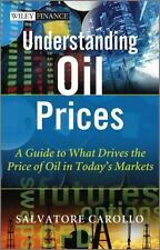 Understanding Oil Prices: A Guide to What Drives the Price of Oil in Today's Ma