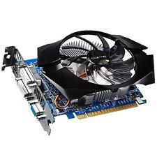 SCHEDA VIDEO RICONDIZIONATA GIGABYTE NVIDIA GEFORCE GT640 2GB GDDR3 HDMI VGA DVI