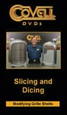 Slicing and Dicing (DVD)/Metalwork/Auto Body/Chopping
