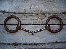 Bit - Robart Antique Heavy Ring Copper Twist