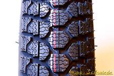 """VESPA Winterreifen IRC 3.50 x 10"""" / 59J - PX T5 Rally Sprint GS 125 - M+S Reifen"""