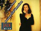 12 Photos 21.5x28cm (1995) JADE William Friedkin - Linda Fiorentino, Caruso TBE