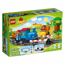 LEGO Duplo Train Set Building Toys
