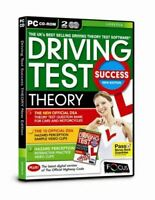 , Driving Test Success Theory (2005 Edition) (PC), Like New, CD-ROM
