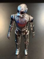 Vintage Death Star Droid Star Wars Action Figure 1978 Hong Kong - COMPLETE