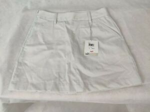 NWT Women's Puma Golf Pounce Skirt sz 0 $65 retail