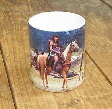 Xena Warrior Princess on Horse Back MUG