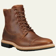 Timberland Westhaven Sidezip Boots A12U8 Men Size 9 New!