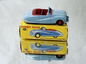 Dinky Toys GB n° 106 Austin Atlantic en boite1/43