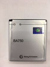 NEW BA750 Cellphone Battery for Sony Ericsson Xperia Arc SLT15i LT18i X12