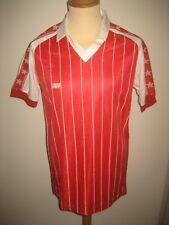 Red star Belgrade Crvena Zvezda 70´s Serbia football shirt soccer jersey size M
