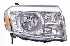 Headlight Assembly Right Maxzone 317-1156R-AC7 fits 2009 Honda Pilot